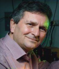 Professor Roel Baets