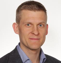 Timo Aalto, Ph.D.