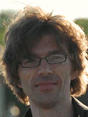 Ronald Broeke