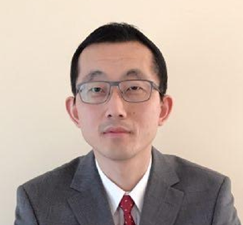 Dr. William Chen