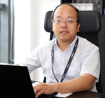 Dr. Jin Guo