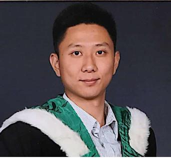 Dr. Yinghao Wang