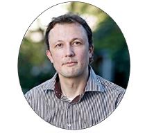 Prof. Martijn Heck
