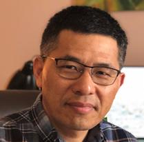 Dr. Chongjin Xie