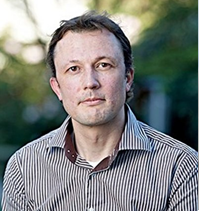 Associate Professor Martijn Heck