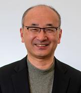 Dr. Shinji Matsuo